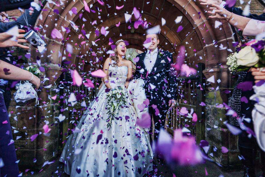 The Wedding Photography Shots You Don't Want To Miss