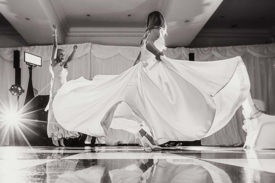 Wedding Competition: Win A Wedding Photography Package