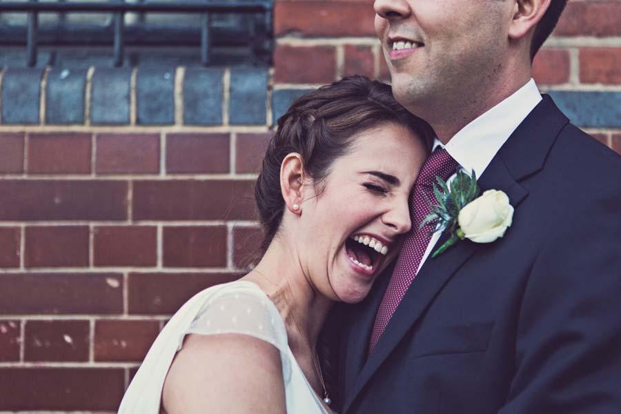 Spotlight: Wedding Photographer Chester, Claire Penn