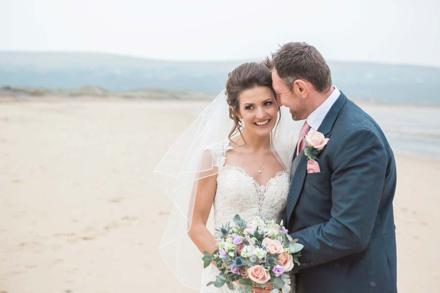 A Wonderful Welsh Wedding by Kate Adams Photography