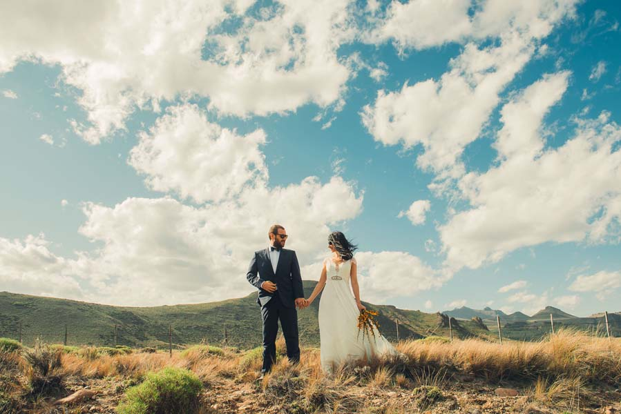 A Passionate Argentinian Wedding By Gus Campos