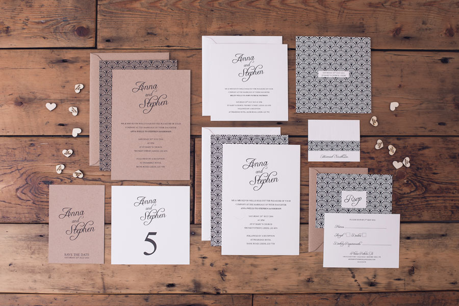 Wedding Stationery LoveLi – Design for Love & Life