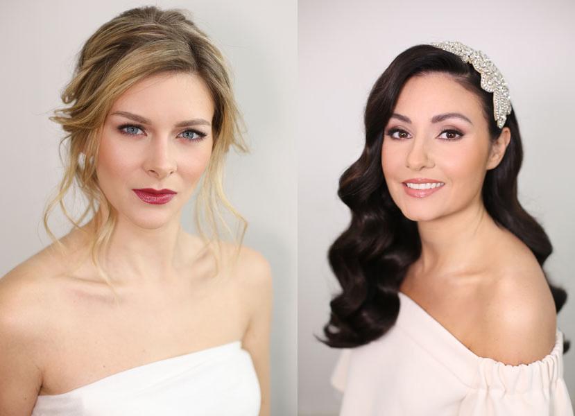 Wedding Make-up Artist London And Nationally, Kristina Gasperas