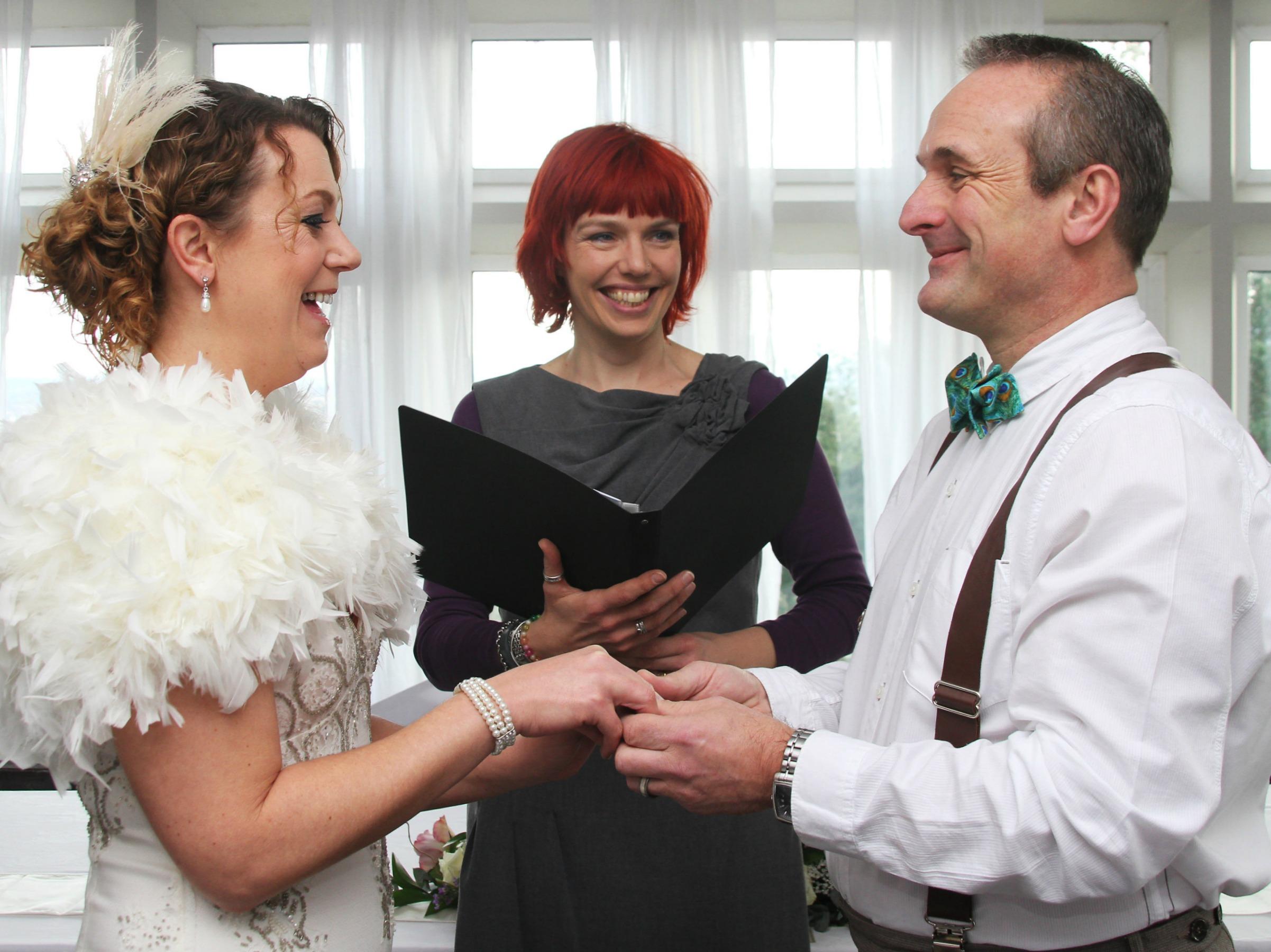 Wedding Celebrant Sussex- Creating Ceremony