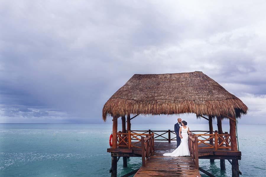 Rahul Khona Shoots Stunning Mexican Wedding