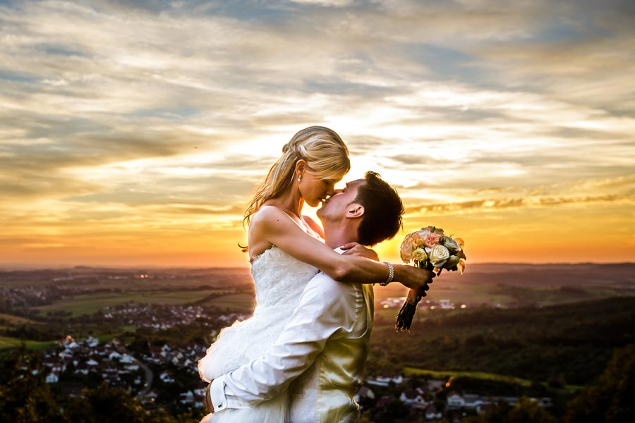 Photo Of The Day: A Beautiful Moment Captured By Shadab Wedding Photography
