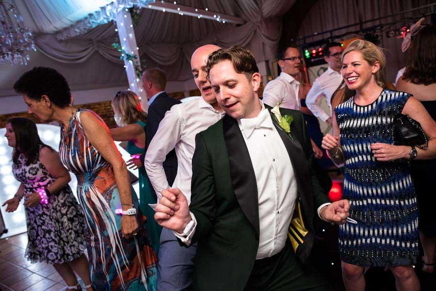 David And Simon's Stunning Kent Wedding By Helen Batt Photography
