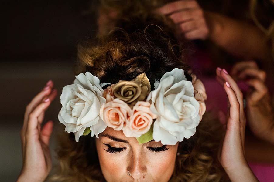 5 Earth-Friendly Beauty Secrets for Brides-to-Be