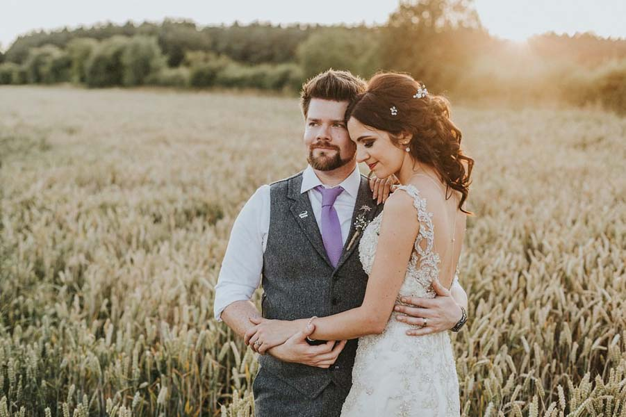 Andy Turner North East Wedding Photographer Spotlight