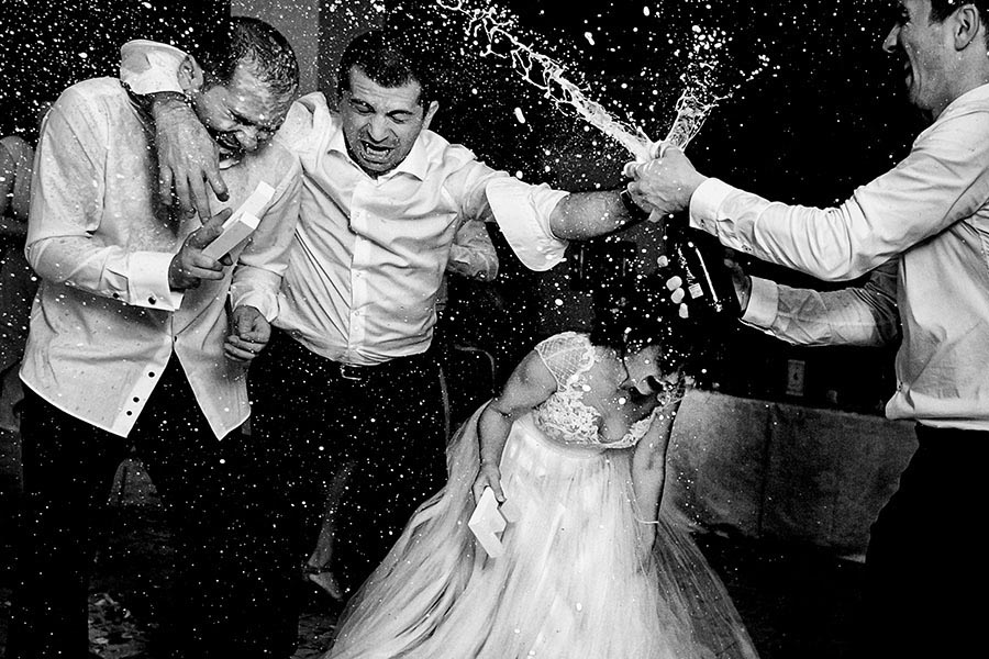 Wedding Reception Ideas If Yours Isn't A Dancing Crowd