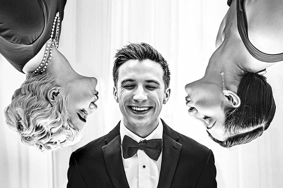 Wedding Photographer Romania Stefan Florin Spotlight