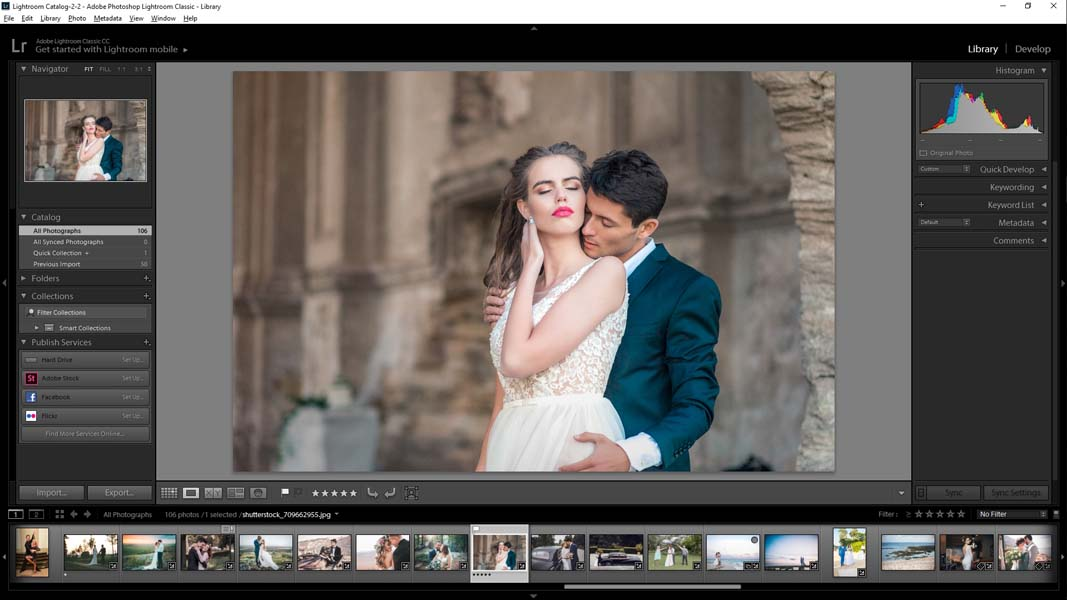 Wedding Photography Editing Tips For Beginning Photographers