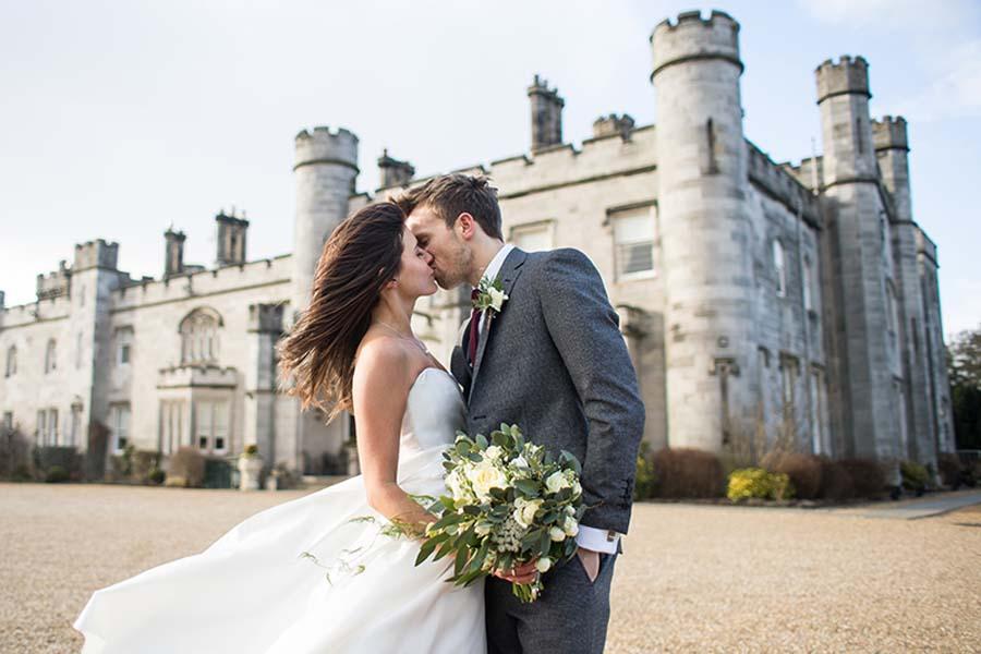 Wedding Venues in Edinburgh, Scotland, Dundas Castle