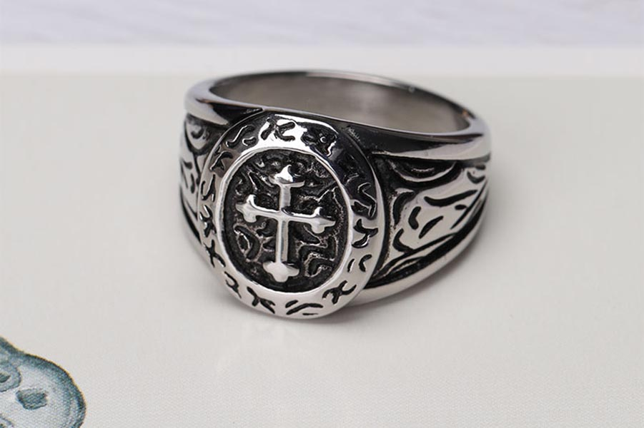 New Metal Choice for Wedding Rings - Stainless Steel