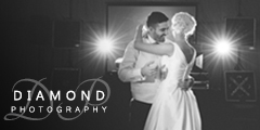 Diamond Wedding Photography North East