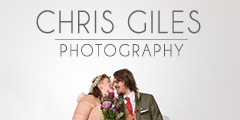 Wedding Photographer Chris Giles Sussex
